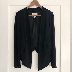 BCBGeneration Tuxedo Style Blazer